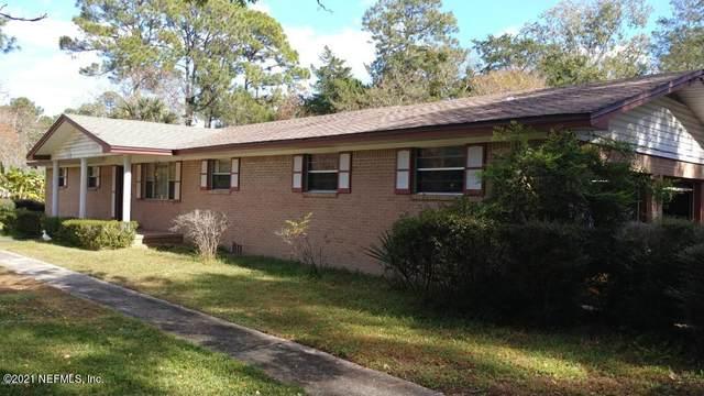 17141 Dorado Cir, Jacksonville, FL 32226 (MLS #1122454) :: EXIT 1 Stop Realty