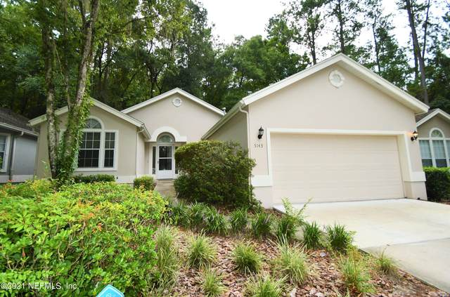 5143 SW 88TH Ter, Gainesville, FL 32608 (MLS #1122545) :: EXIT 1 Stop Realty