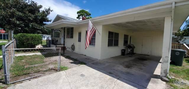 581 Fremont Ave, Daytona Beach, FL 32114 (MLS #1122631) :: Berkshire Hathaway HomeServices Chaplin Williams Realty