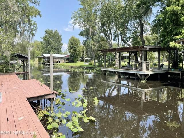 112 Edgewater Rd, Satsuma, FL 32189 (MLS #1122632) :: MavRealty
