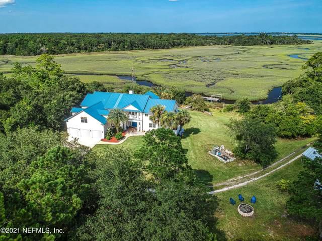 95104 Mango Ln, Fernandina Beach, FL 32034 (MLS #1122825) :: The Newcomer Group