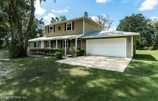 15774 Mohawk St, Glen St. Mary, FL 32040 (MLS #1122827) :: Engel & Völkers Jacksonville