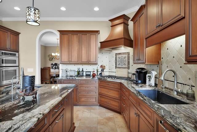 364 S Nine Dr, Ponte Vedra Beach, FL 32082 (MLS #1122885) :: Berkshire Hathaway HomeServices Chaplin Williams Realty
