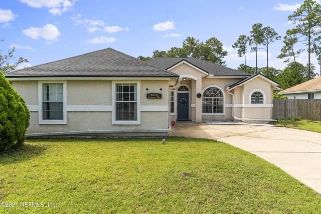 3650 Arava Dr, GREEN COVE SPRINGS, FL 32043 (MLS #1122886) :: EXIT Inspired Real Estate