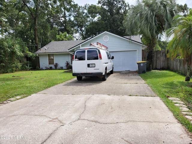 5611 Patsy Anne Dr, Jacksonville, FL 32207 (MLS #1122902) :: The Collective at Momentum Realty