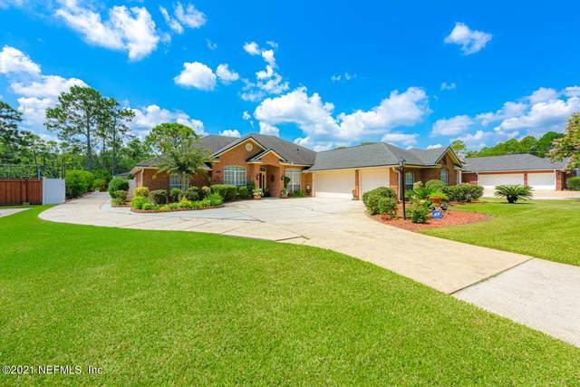 8440 Commonwealth Ave, Jacksonville, FL 32220 (MLS #1122927) :: The Cotton Team 904