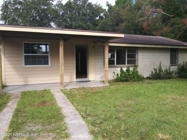 5270 &5268 Collins Rd, Jacksonville, FL 32244 (MLS #1122962) :: The Volen Group, Keller Williams Luxury International