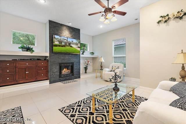 1312 Barrington Cir, St Augustine, FL 32092 (MLS #1122983) :: Bridge City Real Estate Co.