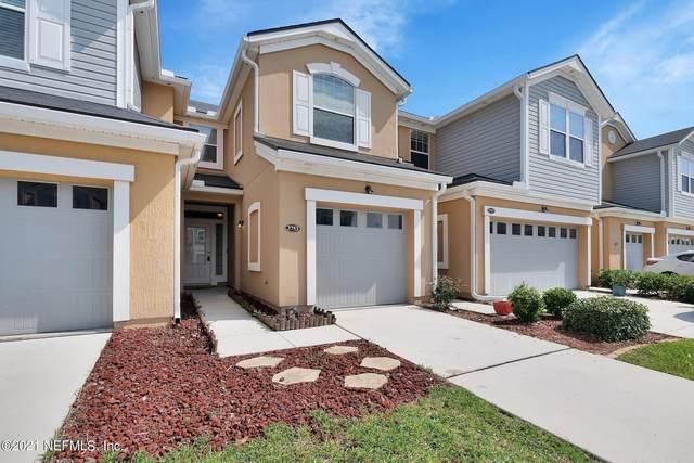 3753 Aubrey Ln, Orange Park, FL 32065 (MLS #1123002) :: The Volen Group, Keller Williams Luxury International