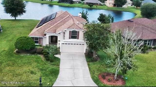 12511 Dewhurst Cir, Jacksonville, FL 32218 (MLS #1123010) :: The Volen Group, Keller Williams Luxury International