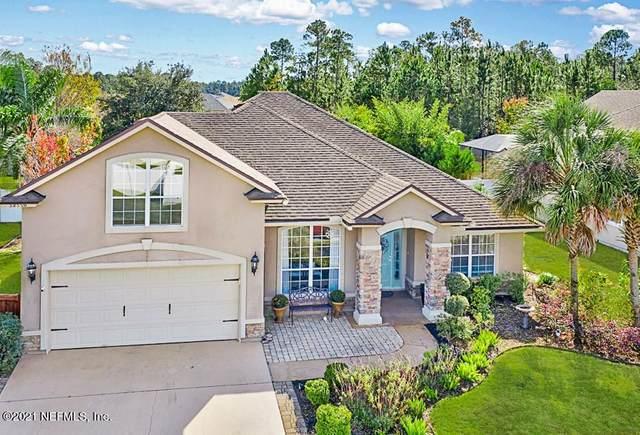32330 Sunny Parke Dr, Fernandina Beach, FL 32034 (MLS #1123012) :: EXIT Inspired Real Estate