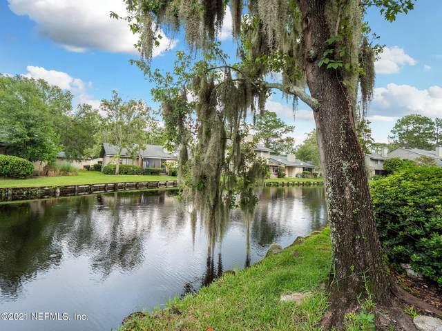 7701 Baymeadows Cir W #1046, Jacksonville, FL 32256 (MLS #1123030) :: EXIT 1 Stop Realty