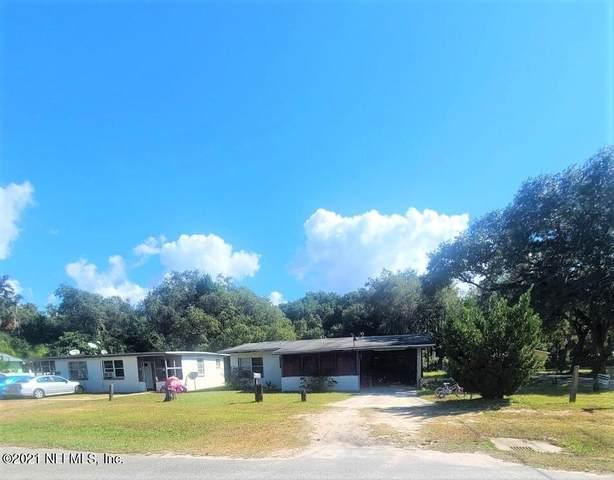 800 Randolph St, Crescent City, FL 32112 (MLS #1123039) :: Endless Summer Realty