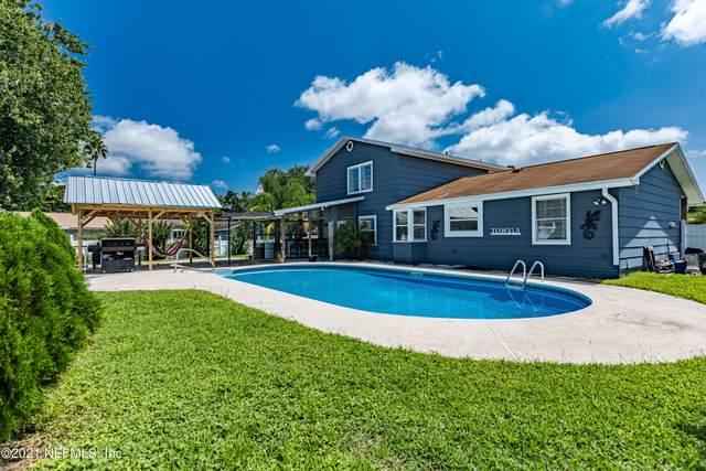 2160 Gabriel Dr, Orange Park, FL 32073 (MLS #1123042) :: The Perfect Place Team