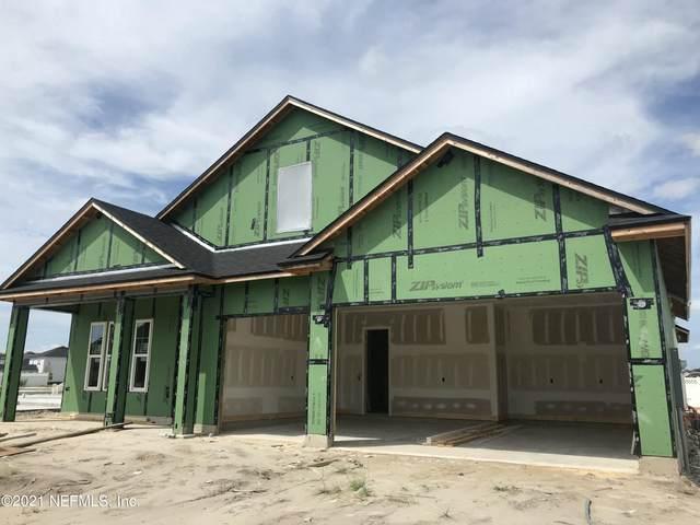 36 Thornton Ct, St Augustine, FL 32092 (MLS #1123179) :: EXIT Real Estate Gallery