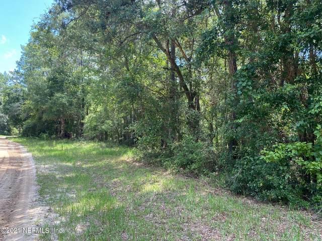 129 Bellamy Woods Dr, Hawthorne, FL 32640 (MLS #1123237) :: Engel & Völkers Jacksonville