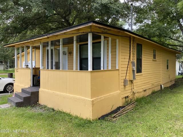 3112 Melanie Ave, Jacksonville, FL 32218 (MLS #1123269) :: EXIT Real Estate Gallery