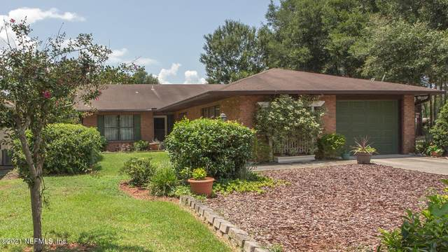 4318 SE 1ST Ave, Keystone Heights, FL 32656 (MLS #1123281) :: EXIT Inspired Real Estate