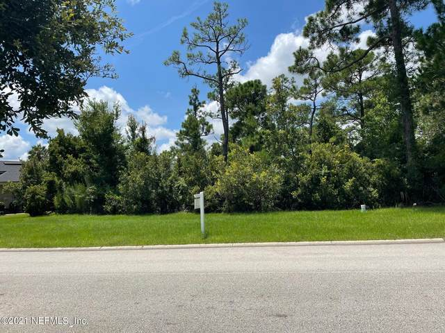 278 Vale Dr, St Augustine, FL 32095 (MLS #1123295) :: Olson & Taylor | RE/MAX Unlimited
