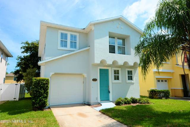 104 Serenity Bay Blvd, St Augustine, FL 32080 (MLS #1123390) :: Berkshire Hathaway HomeServices Chaplin Williams Realty