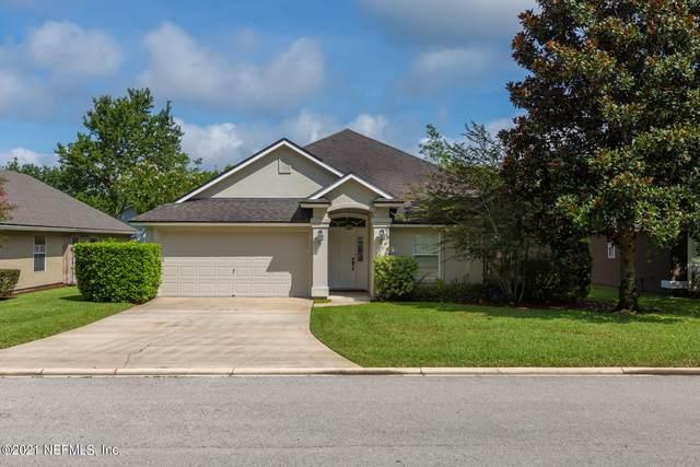 1520 Summerdown Way, Jacksonville, FL 32259 (MLS #1123406) :: CrossView Realty