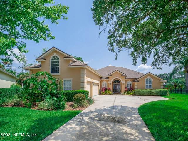 444 W Chase Mill Ct, Ponte Vedra Beach, FL 32082 (MLS #1123443) :: Olson & Taylor | RE/MAX Unlimited