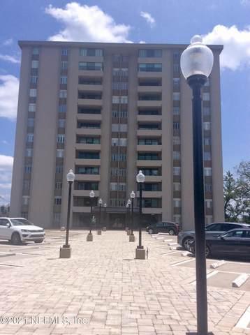2970 Saint Johns Ave 1B, Jacksonville, FL 32205 (MLS #1123548) :: CrossView Realty