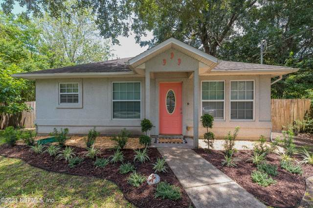 1701 Co Rd 214, St Augustine, FL 32084 (MLS #1123578) :: Olson & Taylor | RE/MAX Unlimited