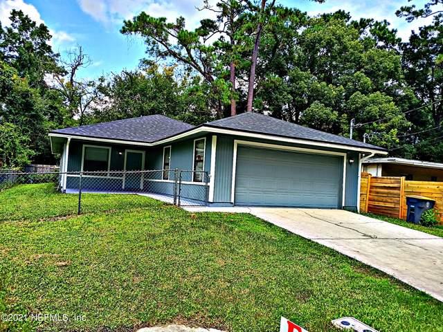 2967 Ernest St, Jacksonville, FL 32205 (MLS #1123813) :: Berkshire Hathaway HomeServices Chaplin Williams Realty