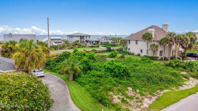 95358 Spinnaker Dr, Fernandina Beach, FL 32034 (MLS #1123924) :: EXIT Real Estate Gallery