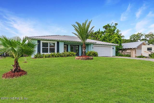 313 Mystical Way, St Augustine, FL 32080 (MLS #1123957) :: The Collective at Momentum Realty
