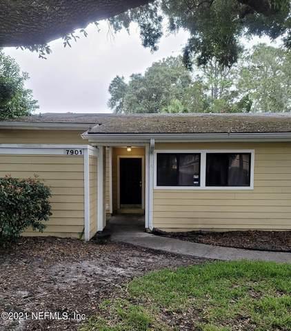 7901 Los Robles Ct #7901, Jacksonville, FL 32256 (MLS #1123964) :: EXIT Real Estate Gallery