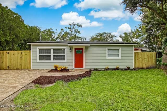 14063 Claridge Rd N, Jacksonville, FL 32250 (MLS #1124091) :: The Volen Group, Keller Williams Luxury International