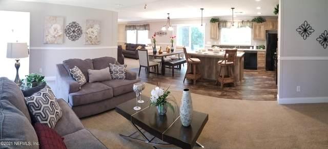 8715 Garden St, Jacksonville, FL 32219 (MLS #1124223) :: The Volen Group, Keller Williams Luxury International