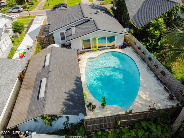 4544 Ramona Blvd, Jacksonville, FL 32205 (MLS #1124289) :: Vacasa Real Estate