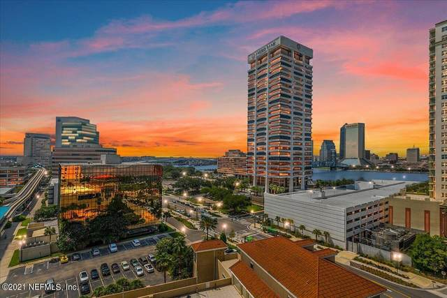 1478 Riverplace Blvd #1104, Jacksonville, FL 32207 (MLS #1124385) :: Berkshire Hathaway HomeServices Chaplin Williams Realty