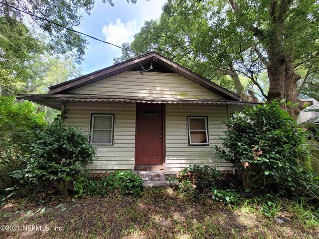 5959 Pickettville Rd, Jacksonville, FL 32254 (MLS #1124424) :: The Collective at Momentum Realty