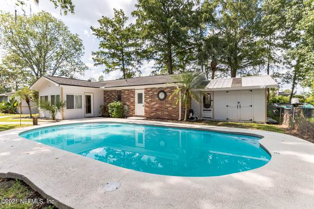 5040 Weigela Ter, Jacksonville, FL 32244 (MLS #1124533) :: Vacasa Real Estate