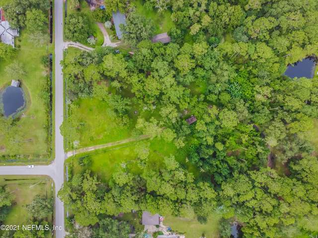 1970 Orange Cove Rd Lot A, St Johns, FL 32259 (MLS #1124614) :: The Collective at Momentum Realty