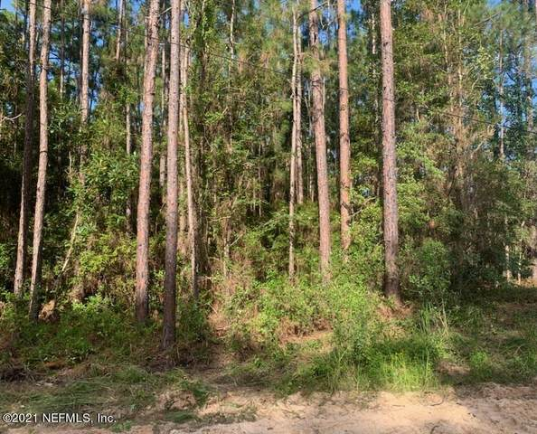 5730 Canvasback Rd, Middleburg, FL 32068 (MLS #1124767) :: The Huffaker Group