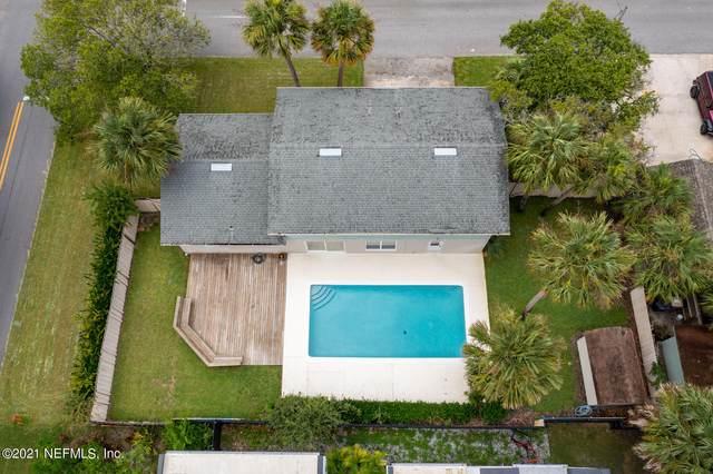 280 15TH St, Atlantic Beach, FL 32233 (MLS #1124780) :: Olson & Taylor | RE/MAX Unlimited