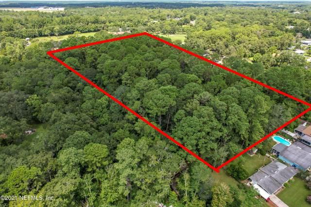 0 Oxbow Rd, Jacksonville, FL 32210 (MLS #1124821) :: Bridge City Real Estate Co.