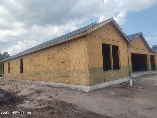 171 Granite Ave, St Augustine, FL 32086 (MLS #1125033) :: Berkshire Hathaway HomeServices Chaplin Williams Realty