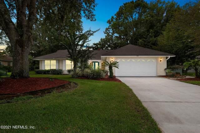 1134 Linwood Loop, St Johns, FL 32259 (MLS #1125108) :: Berkshire Hathaway HomeServices Chaplin Williams Realty