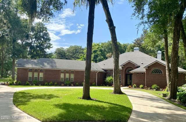 2348 Bridgette Way, Fleming Island, FL 32003 (MLS #1125258) :: Ponte Vedra Club Realty
