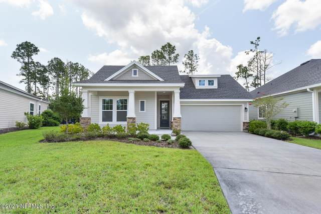 106 Knotwood Way, Ponte Vedra, FL 32081 (MLS #1125267) :: The Newcomer Group