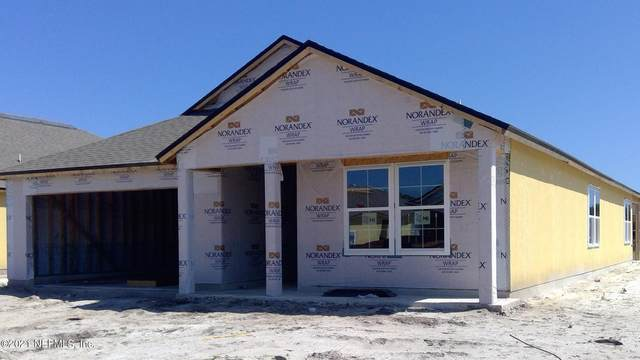 22 Gypsum Pl, St Augustine, FL 32086 (MLS #1125272) :: EXIT Inspired Real Estate