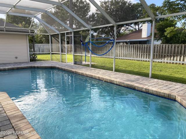13047 Chelsea Harbor Dr S, Jacksonville, FL 32224 (MLS #1125340) :: The Perfect Place Team
