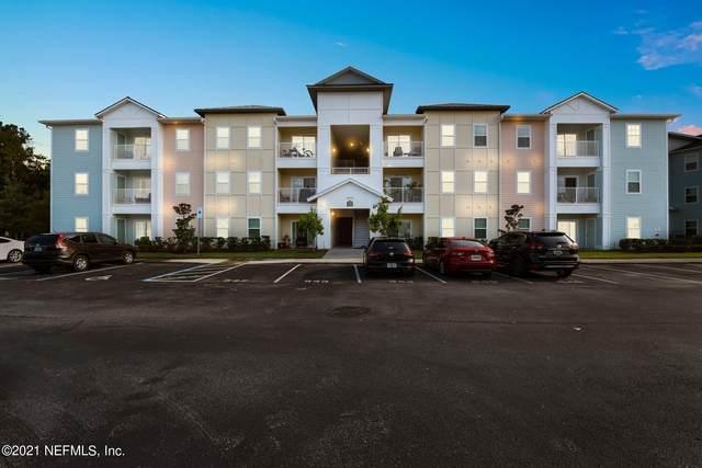 4974 Key Lime Dr #205, Jacksonville, FL 32256 (MLS #1125363) :: The Hanley Home Team