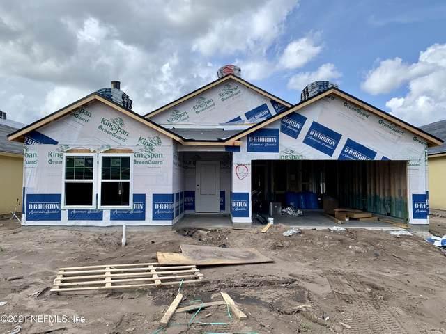 82735 Belvoir Ct, Fernandina Beach, FL 32034 (MLS #1125468) :: Endless Summer Realty